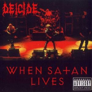 When Satan Lives Album