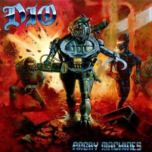 Angry Machines Album