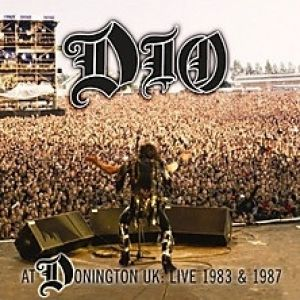 Dio at Donington UK: Live 1983 & 1987 Album