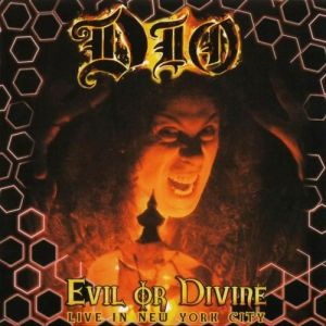 Evil or Divine - Live in New York City Album