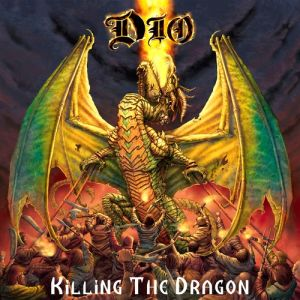 Killing the Dragon Album