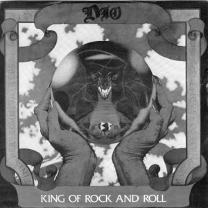 King of Rock and Roll Album