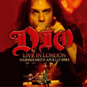 Live in London, Hammersmith Apollo 1993 Album