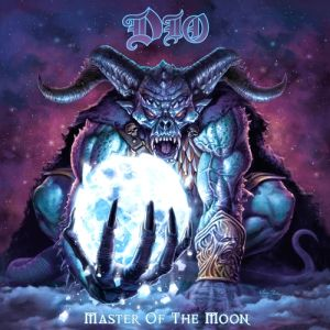 Master of the Moon Album