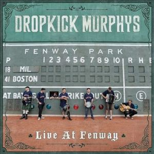 Live at Fenway Park Album