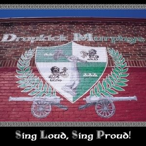 Sing Loud, Sing Proud! Album