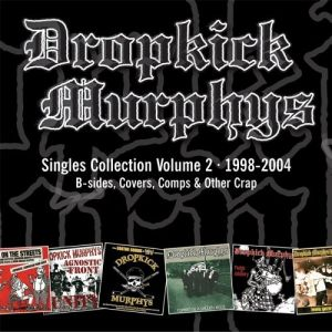Singles Collection, Volume 2 Album