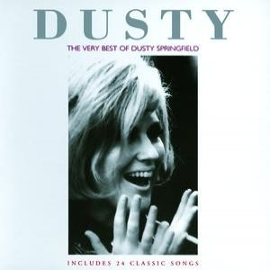 Dusty - The Very Best Of Dusty Springfield Album