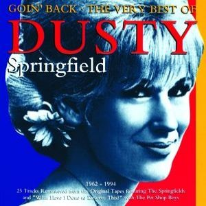 Goin' Back - The Very Best Of Dusty Springfield (1962 - 1994) Album