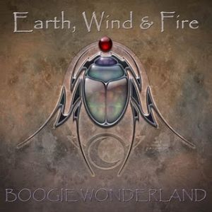 Boogie Wonderland Album