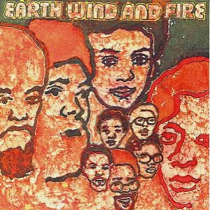 Earth, Wind & Fire Album