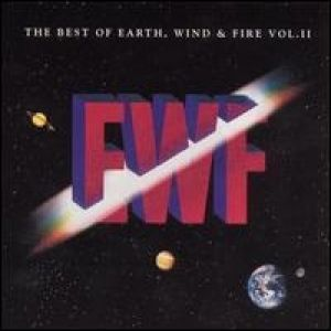The Best of Earth, Wind & Fire, Vol. 2 Album