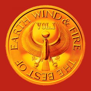 The Best of Earth, Wind & Fire, Vol. 1 Album