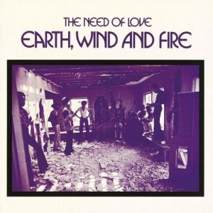 The Need of Love Album