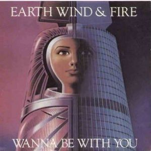 Wanna Be with You Album