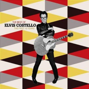 The Best of Elvis Costello: The First 10 Years Album
