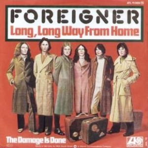 Long, Long Way from Home - album