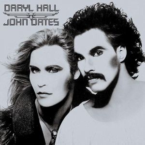 Daryl Hall & John Oates - album