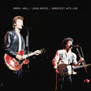 Greatest Hits Live - album