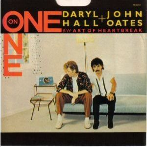One on One - album
