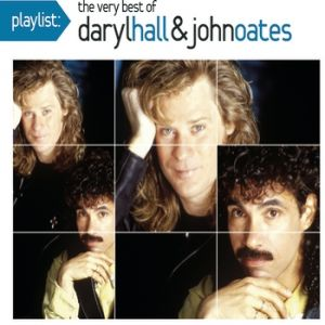 Playlist: The Very Best of Daryl Hall & John Oates - album