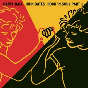Rock 'n Soul Part 1 - album