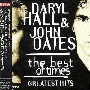 The Best of Times – Greatest Hits - album