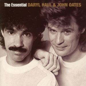 The Essential Daryl Hall & John Oates - album
