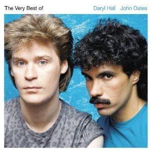 The Very Best of Daryl Hall & John Oates - album