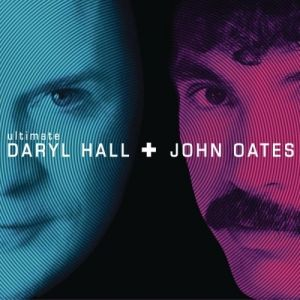 Ultimate Daryl Hall + John Oates - album
