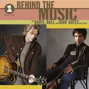 VH1 Behind the Music: The Daryl Hall and John Oates Collection - album