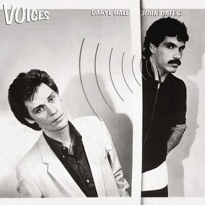 Voices - album
