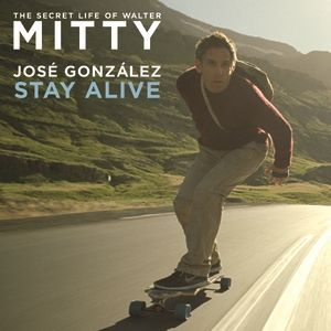 Stay Alive - album