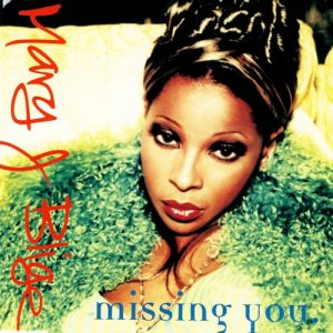 Missing You - album