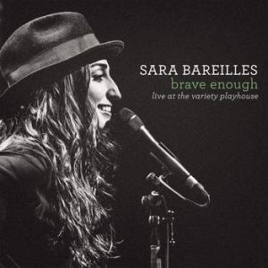 Brave Enough: Live at the Variety Playhouse Album