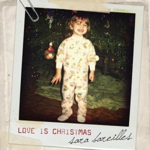 Love Is Christmas Album