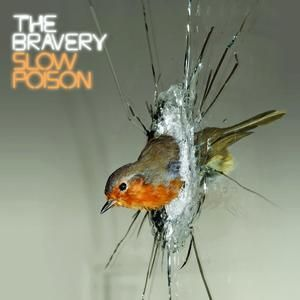 Slow Poison Album