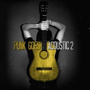 Punk Goes Acoustic 2 Album
