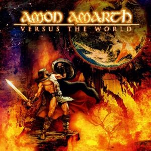 Versus the World Album
