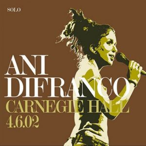 Carnegie Hall – 4.6.02 Album
