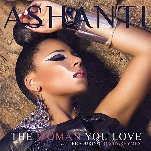 The Woman You Love Album