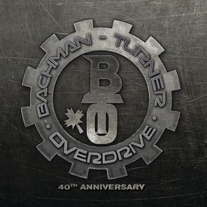 Bachman–Turner Overdrive 40th Anniversary Album