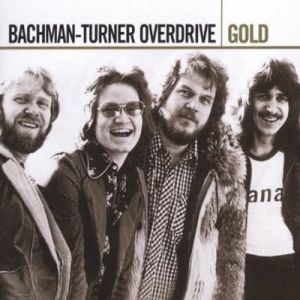 Bachman–Turner Overdrive Gold Album