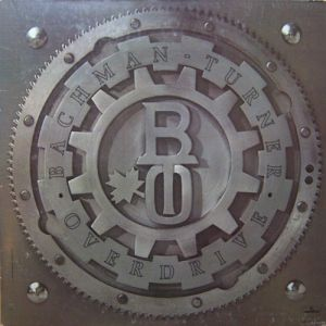 Bachman–Turner Overdrive Album