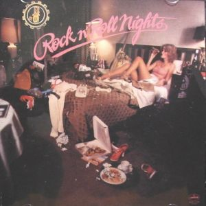 Rock n' Roll Nights Album