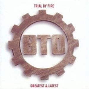 Trial by Fire: Greatest and Latest Album