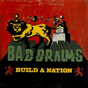 Build a Nation Album