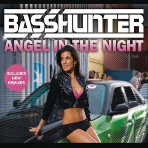Angel in the Night Album