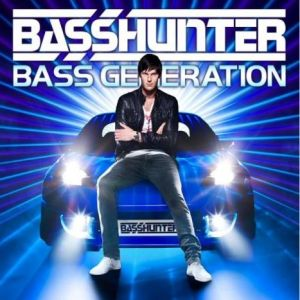 Bass Generation Album