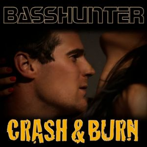 Crash & Burn Album